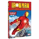 Iron Man: Armored Adventures: Complete Season 1 [DVD] [Region 1] [NTSC] [US Import]