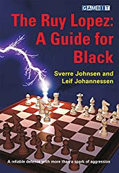 The Ruy Lopez: A Guide for Black (English Edition)