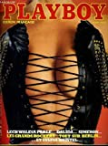 Playboy edition francaise n° 99 - lech walesa parle - dalida - simenon - les grands rockers - tout sur berlin - sylvia kristel