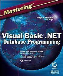 Mastering Visual Basic.NET Database Programming