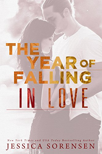 The Year of Falling in Love (Sunnyvale Series Book 2) (English Edition)