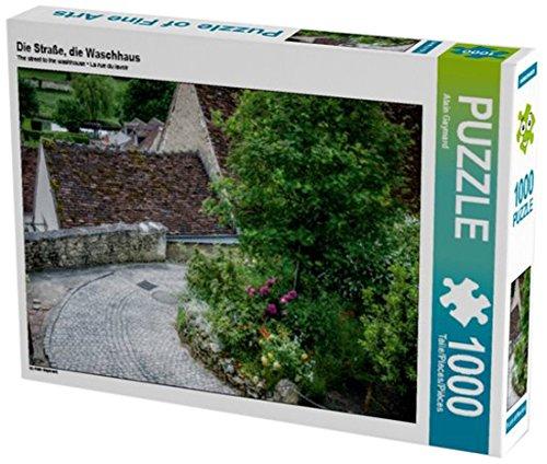 die-strasse-die-waschhaus-1000-teile-puzzle-quer-calvendo-natur
