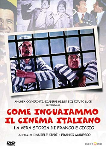 Come Inguaiao Il Cinema Italiano