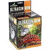 Reptiles Planet Ultrasun UVB - Lámpara de Reptiles (100 W)