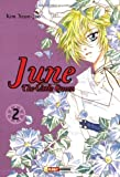 June, the little Queen
