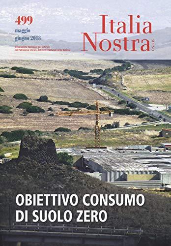 Italia nostra (2018): 499