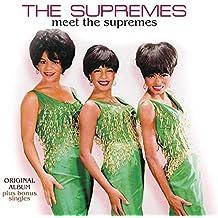 Meet The Supremes [Vinilo]