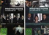 Protectors - Staffel 1+2 im Set - Deutsche Originalware [10 DVDs]