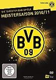 Die 10 besten BVB-Spiele - Meistersaison 2010/2011 [5 DVDs] BVB Borussia Dortmund [Alemania]