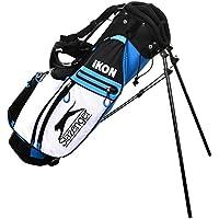 Slazenger Unisex niños Ikon Bolsa de palos de golf