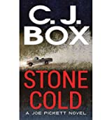 BY Box, C J ( Author ) [ STONE COLD - LARGE PRINT ] May-2014 [ Library Binding ]