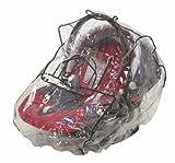 Playshoes 448951 Regenverdeck, Regenschutz, Regenhaube für die Baby-Schale mit Kontaktfenster