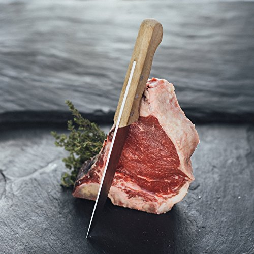 Clubsteak 30 Tage Dry Aged 650g Steak
