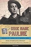 Code Name Pauline (Women of Action)