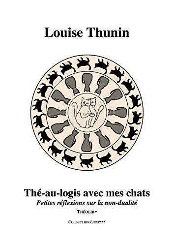 The-au-Logis avec Mes Chats par Thunin Louise