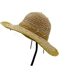 Cappelli e cappelli Cappello di paglia Cappello di paglia 6f7646929aa1