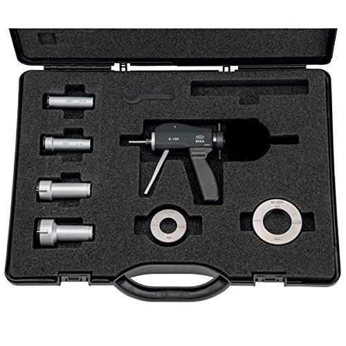 centrage automatique Pistolet doseuses 844 comme 20 mm