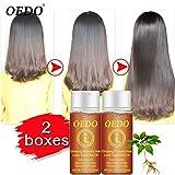TAOtTAO - Aceite esencial para el crecimiento del cabello, estilo bigote hidratante para el cuidado de los caballeros, 20 ml