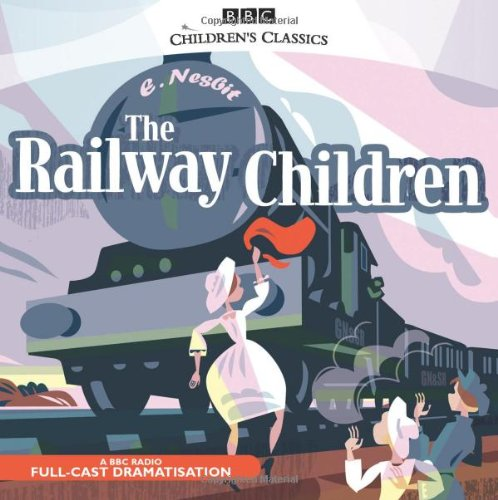 The-Railway-Children-BBC-Audio