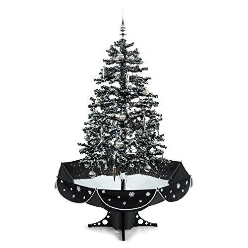 Oneconcept Everwhite árbol navideño Artificial árbol de
