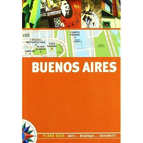 BUENOS AIRES (PLANO-GUIA) (SIN FRONTERAS)