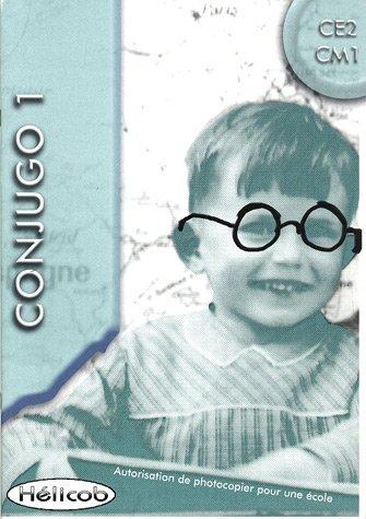Conjugo 1