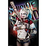 Suicide Squad - Poster (Harley Quinn #225)