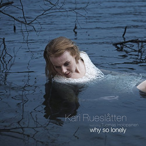 """Why So Lonely (Vinyl 7"""" Single)"""