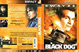 UGC jaquette dvd - black dog