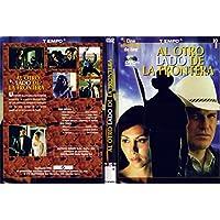 AL OTRO LADO DE LA FRONTERA Across the Line DVD
