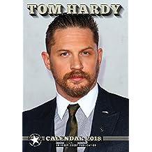 Tom Hardy Calendario 2018grande (A3) tamaño póster calendario de pared nuevo por sueño