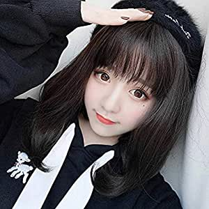 korean bangs