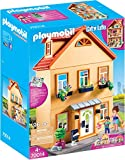 Playmobil City Life - My Home, dai 4 Anni, 70014