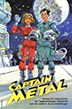 Mézières - Captain Métal - Centre de Formation d'Apprentis de l'Industrie (Ile de France) - brochure...