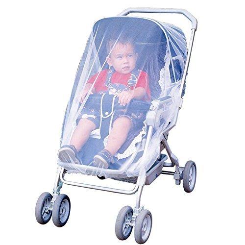 Generic Baby Bucket Fondant 2 Pack Travel System Netting