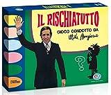 Il RISCHIATUTTO Gioco TV Mike Bongiorno Gioco da Tavolo Originale