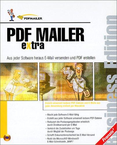 PDF Mailer Extra
