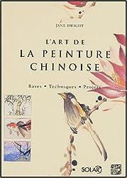 L'art de la peinture chinoise