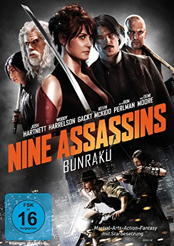 Nine Assassins