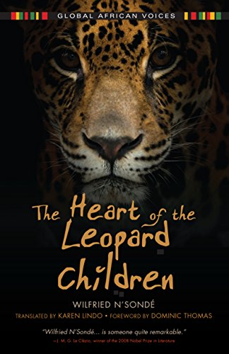 The Heart of the Leopard Children (Global African Voices)