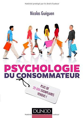 Psychologie du consommateur - 3e d.