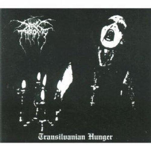 Darkthrone: Transilvanian Hunger (Audio CD)