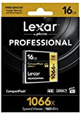 Lexar Professional 16GB 1066x Speed (160MB/s) UDMA 7 CompactFlash Memory Card