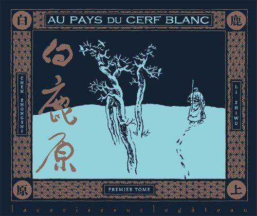 Au Pays Du Cerf Blanc [Pdf/ePub] eBook