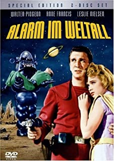 Alarm im Weltall (Special Edition) [2 DVDs]