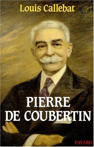 Pierre de Coubertin (De Pierre Coubertin)