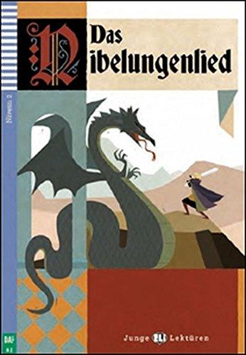 Nibelungenlied. Con espansione online (Junge Eli Lektüren Niveau 2)