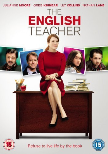 The English Teacher [DVD] by Julianne Moore
