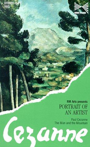 Preisvergleich Produktbild Cezanne-Man & the Mountain [VHS]
