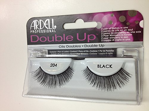 Ardell Double Up professionnel cils 100% cheveux humains \\